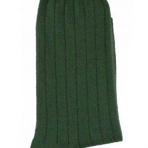 Calze Noi2-antispaiamento-uomo-corta verde
