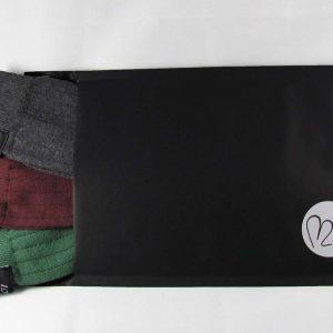 Calze-uomo-corte-Noi2-antispaiamento-uomo-verde-B-antracite scatola