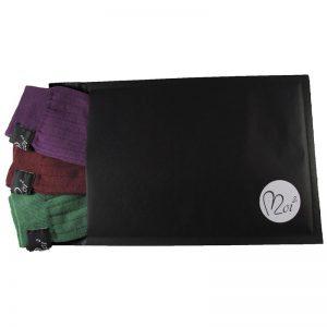 pacco tris corte verde-bor-viola