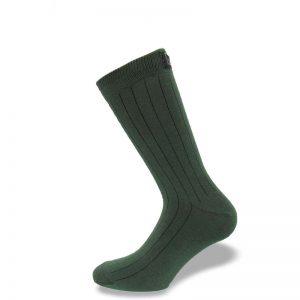 Milano gamba verde corta lato