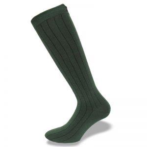 Milano gamba verde lunga lato