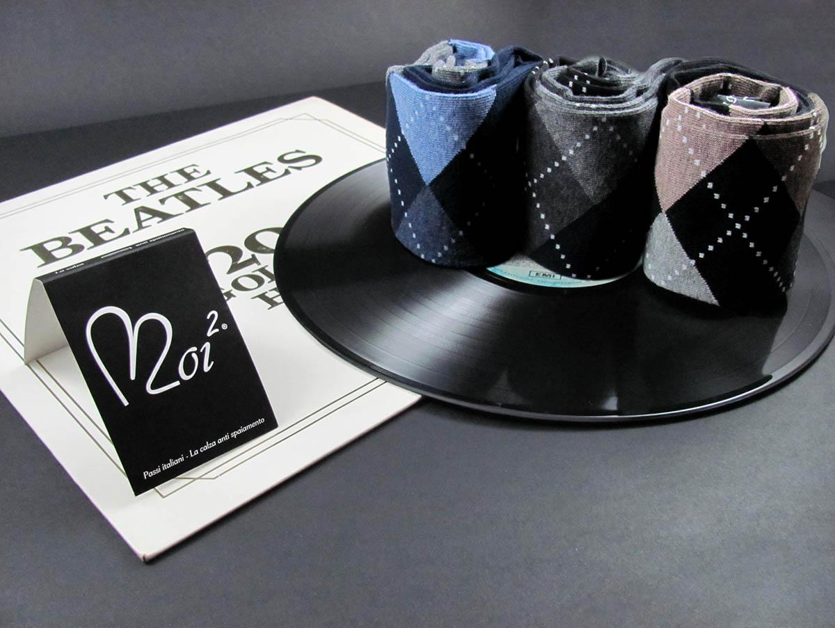 Calze Noi2-antispaiamento-disco