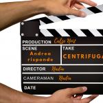 Andrea risponde - Centrifuga